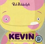Kevin Hardcover  by Rob Biddulph