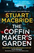 Stuart MacBride Standalone 1