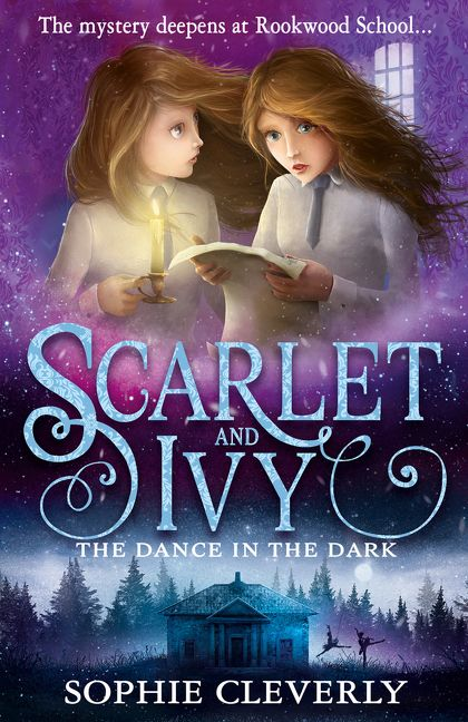 The dance in the dark scarlet and ivy book 3 sophie cleverly the dance in the dark scarlet and ivy book 3 fandeluxe Choice Image