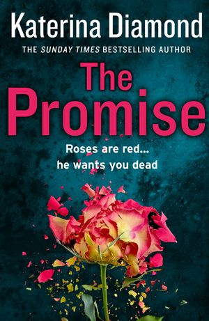 The Promise: The twisty new thriller from the Sunday Times bestseller, guaranteed to keep you up all night book image