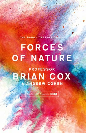 Cover image - Forces Of Nature