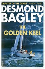 The Golden Keel Paperback  by Desmond Bagley