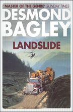 Landslide Paperback  by Desmond Bagley