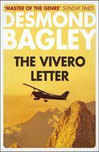 The Vivero Letter eBook  by Desmond Bagley