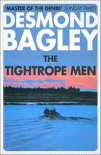 The Tightrope Men Paperback  by Desmond Bagley