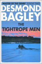 The Tightrope Men Paperback  by Desmond Bagley
