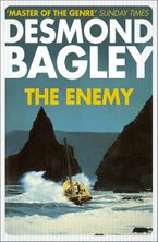 The Enemy Paperback  by Desmond Bagley