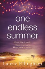 One Endless Summer Paperback  by Laurie Ellingham