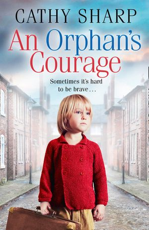 An Orphan's Courage book image
