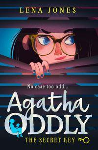 the-secret-key-agatha-oddly-book-1