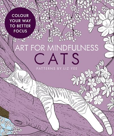 Art For Mindfulness - Cats