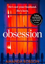 Obsession Paperback  by Amanda Robson