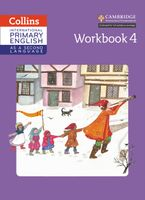 International Primary English as a Second Language Workbook Stage 4 (Collins Cambridge International Primary English as a Second Language)