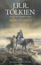 Beren and Lúthien Hardcover  by J. R. R. Tolkien