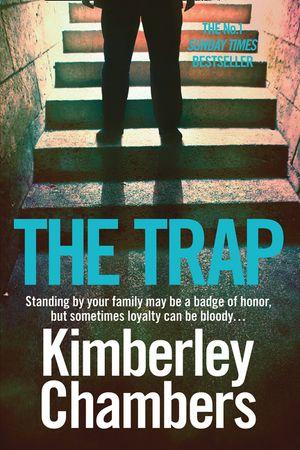 The Trap book image