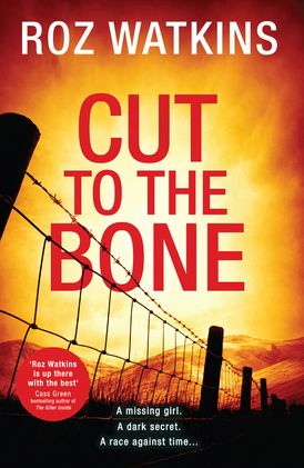 Cut to the Bone (A DI Meg Dalton thriller, Book 3)