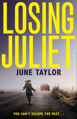 Losing Juliet: A gripping psychological thriller with twists you won't see coming book image
