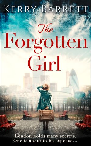 The Forgotten Girl book image
