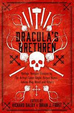 Dracula's Brethren (Collins Chillers) Paperback  by Richard Dalby