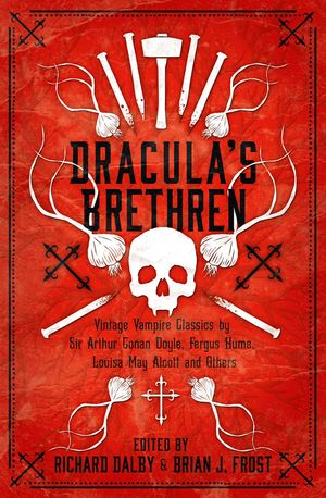 Dracula's Brethren (Collins Chillers) book image