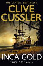 Clive Cussler - Inca Gold