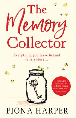 The Memory Collector book image