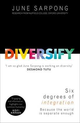 Diversify: An award-winning guide to why inclusion is better for everyone
