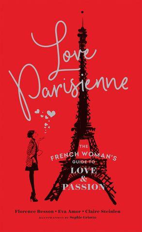 Cover image - Love Parisienne