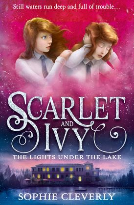 The lights under the lake scarlet and ivy book 4 sophie the lights under the lake scarlet and ivy book 4 fandeluxe Choice Image