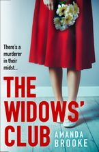 The Widows' Club Paperback  by Amanda Brooke
