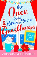 Open for Business (The Once in a Blue Moon Guesthouse, Book 1) - Cressida McLaughlin