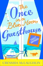Fully Booked – Part 2 (The Once in a Blue Moon Guesthouse, Book 2) eBook DGO by Cressida McLaughlin