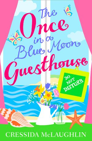 Do Not Disturb – Part 3 (The Once in a Blue Moon Guesthouse, Book 3) book image