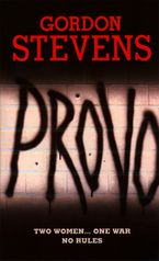 Provo eBook  by Gordon Stevens
