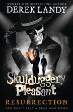 resurrection-skulduggery-pleasant-book-10