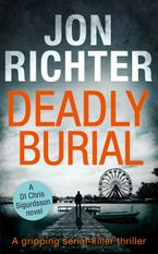 Deadly Burial eBook DGO by Jon Richter
