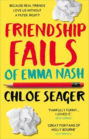 Image result for friendship fails of emma nash