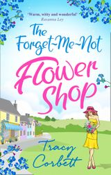 The Forget-Me-Not Flower Shop: The perfect feel-good romance to read this Valentines