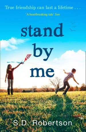 Stand By Me: The uplifting and heartbreaking best seller you need to read this year book image