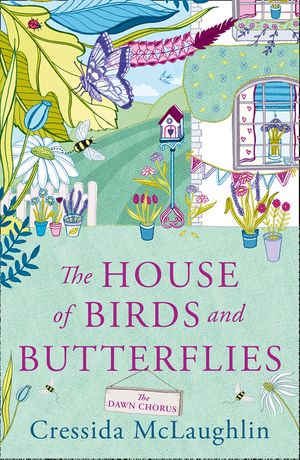 The Dawn Chorus (The House of Birds and Butterflies, Book 1) book image
