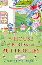 Birds of a Feather (The House of Birds and Butterflies, Book 4) eBook DGO by Cressida McLaughlin