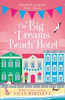 Big Dreams Beach Hotel, The
