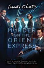 Poirot - Murder On The Orient Express [Film Tie-in Edition] - Agatha Christie