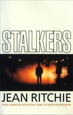 Stalkers eBook  by Jean Ritchie