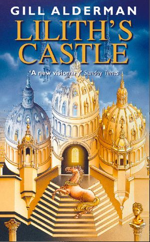 Lilith's Castle book image