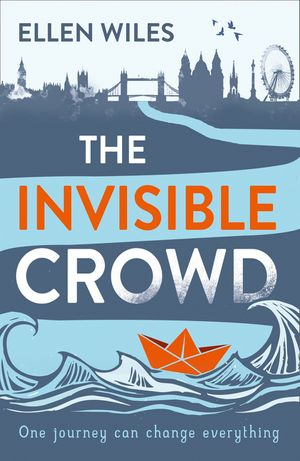 The Invisible Crowd book image