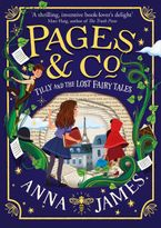Pages & Co.: Tilly and the Lost Fairytales (Pages & Co., Book 2)
