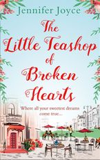 The Little Teashop of Broken Hearts eBook DGO by Jennifer Joyce