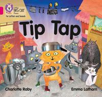 collins-big-cat-phonics-for-letters-and-sounds-tip-tap-band-1apink-a