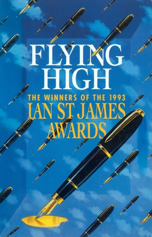 Flying High book image